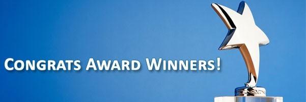 Congrats TAB Award Winners