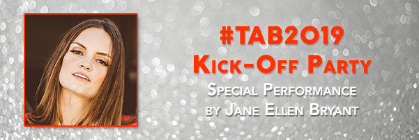 Join Us for the TAB Kick-Off Party!
