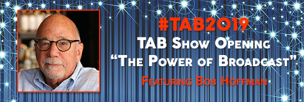 TAB Show Opening