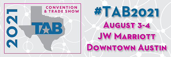 TAB's Annual Convention & Trade Show