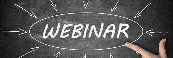 Join us for a FREE Webinar on July 9